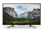 "Sony BRAVIA KDL-50WF665 50"" Full HD Smart TV"